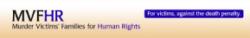 MVFHR Logo